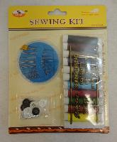 Sewing Kit [Needles/Thread/Buttons]